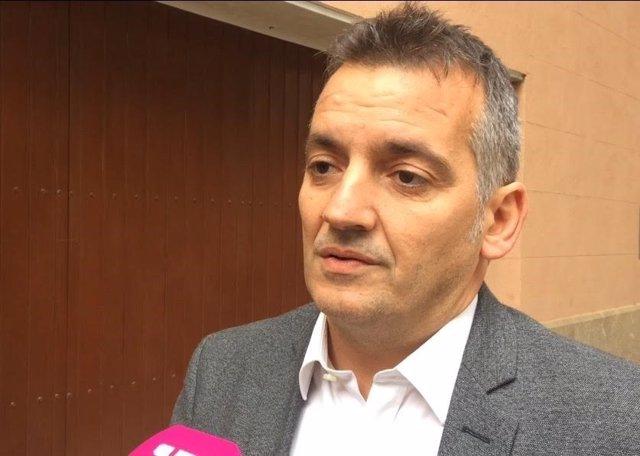 Joan Carles Verd, Felib