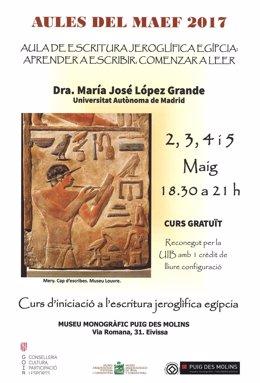 Curso egipcio