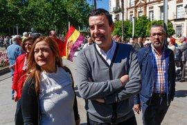 """PSOE defiende """"una reforma en profundidad"""" de la Justicia pero """"no cree"""" que PP """"esté en condiciones de liderarla"""""""