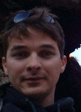 Hombre eslovaco desaparecido