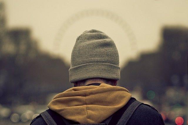 Soledad. Depresión. Aislamiento