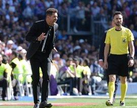 El Atlético de Simeone vuelve a amenazar al Santiago Bernabéu