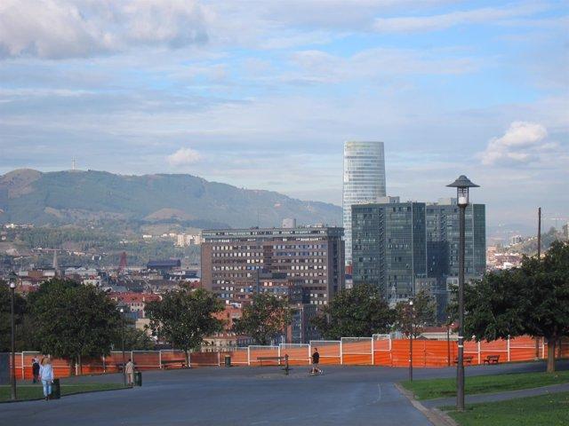 Jornada gris en Euskadi este martes
