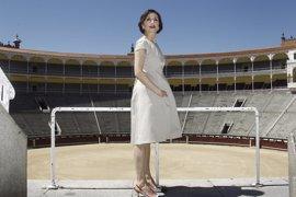 Luz Casal ofrecerá un concierto acústico este martes en la Real Casa de Correos