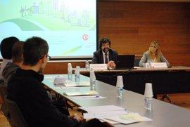 La Cámara de Terrassa difunde el proyecto europeo de economía verde 'Graspinno'