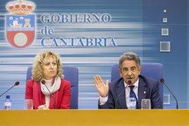 """Cantabria pedirá por carta a Sáenz de Santamaría que el Estado le """"pague lo que debe"""""""