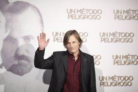 Viggo Mortensen recitará sus poemas en el Festival de Poesía de Barcelona