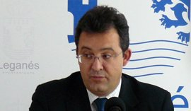 Lezo.- El juez Velasco cita este miércoles a declarar en calidad de testigo al exalcalde de Leganés Jesús Gómez