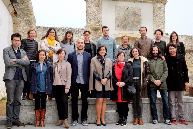 Presentación de los proyectos seleccionados en Cultura Emprende