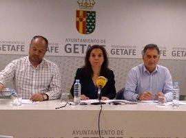 """Sara Hernández dice que el PSOE """"siempre ha vencido a las encuestas"""""""