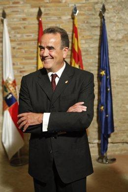 José Antonio Sánchez Quero