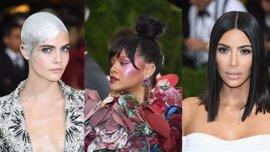Las 10 claves beauty de la Gala Met que marcaran tendencia