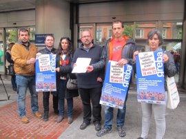 """ELA, LAB y Steilas piden """"un verdadero proceso de negociación"""" ante la """"grave situación"""" de la educación pública"""