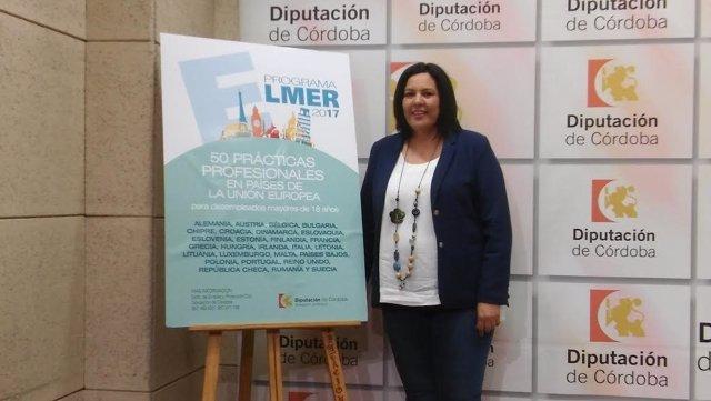 Amo presenta la becas del Programa Elmer