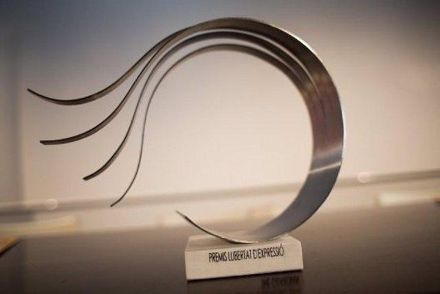 Premio Llibertat d'Expressió