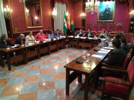 Instituciones se unen para reclamar las secciones penales del TSJA para Granada