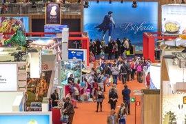 El BEC de Barakaldo acoge del 5 al 7 de mayo la 38 edición de Expovacaciones, con 209 empresas expositoras