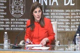 La Junta y las diputaciones de Badajoz y de Cáceres destinarán 2,59 millones a mancomunidades integrales de municipios