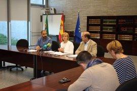 La UEx y la Junta ponen en marcha un máster propio en Economía Verde y Circular gratuito para desempleados