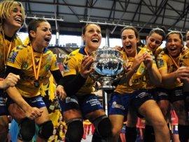 El Gobierno canario concederá la Medalla de Oro de Canarias al Club Baloncesto Iberostar y al Rocasa