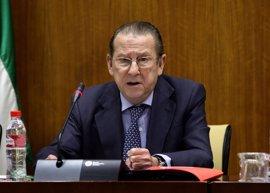 De Llera pide por escrito al Gobierno y al CGPJ que las secciones penales del TSJA se queden en Granada