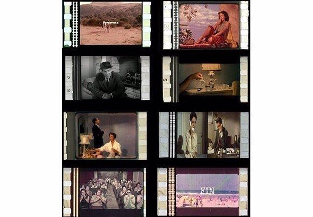 Eugènia Balcells, Re-prise (1977)
