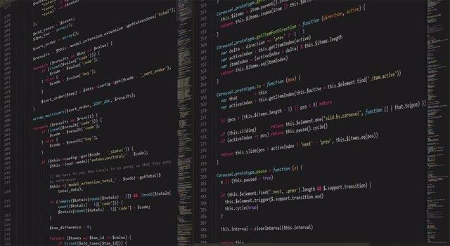 Ordenador bot currículum código
