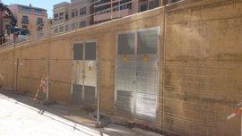 Endesa instala un nuevo centro de transformación en el Pont de l'Estat de Tortosa (Tarragona)