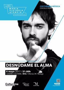 Desnudame Alberto Amarilla