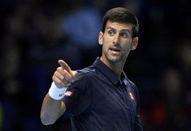 "Djokovic: ""Nadal está siendo muy peligroso en tierra"""
