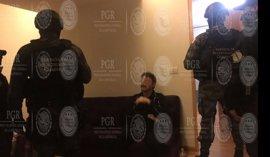 Detenido el narcotraficante mexicano Dámaso López, sucesor de 'El Chapo' Guzmán