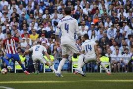 """Ramos: """"Cristiano es leyenda del Madrid"""""""
