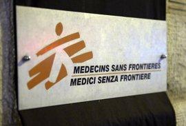 MSF anuncia la suspensión de su apoyo médico en Ghuta Oriental por los ataques contra instalaciones sanitarias