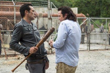 VÍDEO: Un protagonista de The Walking Dead abandona las redes sociales tras recibir amenazas de muerte