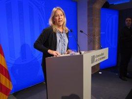 Cataluña impulsa la candidatura de Barcelona como sede de la Agencia Europea del Medicamento