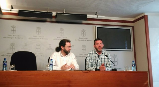 Podemos propone crear por decreto la especialidad de asturiano