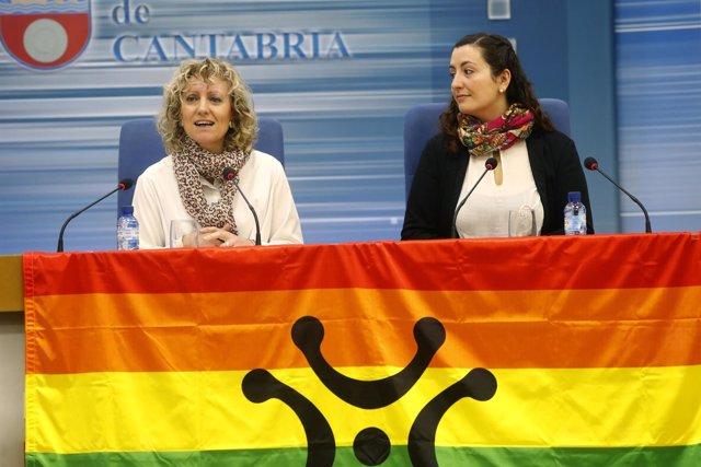 Díaz Tezanos presenta el anteproyecto de ley