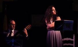 El Café de las Artes acoge el sábado el recital 'Marea de Versos'