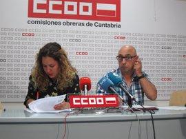 CCOO pide a Educación la negociación de las oposiciones de 2018 y 2019 con 2.000 plazas