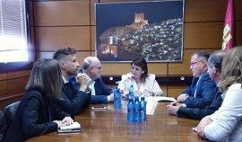 """Junta dice que """"C-LM no se va a callar"""" frente a """"nuevos ataques"""" desde Murcia por el agua"""