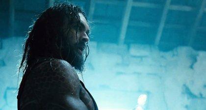 Primera imagen del rodaje de Aquaman