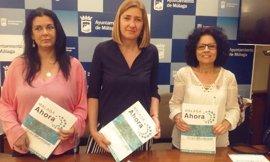 Málaga Ahora demandará al edil no adscrito tras una auditoría que fija sus gastos sin justificar en casi 4.000 euros