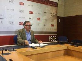 """PSOE pide a PP que """"vaya a cualquier centro de salud"""" para comprobar que datos de la encuesta del Sescam """"son reales"""""""