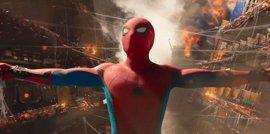 Así mejorará la magia del CGI Spider-Man: Homecoming