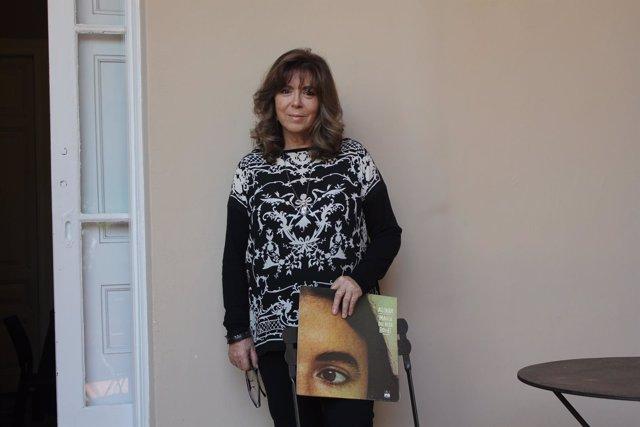 La cantante y compositora mallorquina Maria del Mar Bonet