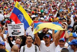 Senadores estadounidenses promueven sanciones y otras medidas ante la situación en Venezuela