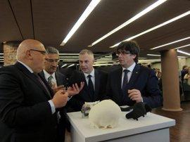 El Govern crea el Global 3D Printing Hub en Barcelona con 28 millones de inversión hasta 2020