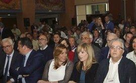"""UGT Andalucía se declara """"neutral"""" ante las primarias del PSOE y pide que """"nadie utilice las siglas del sindicato"""""""