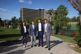 Magna Hotels invertirá 70 millones de euros para reabrir uno de los hoteles más emblemáticos de Marbella