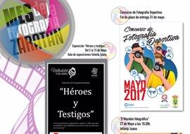 El Ayuntamiento de Zaratán (Valladolid) propone una mirada artísticadel municipio a través de distintos certámenes